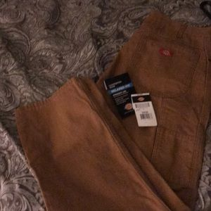Dickies Relaxed Fit Straight leg work pants